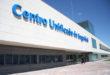 Lugar de celebración del evento: Centro Unificado de Seguridad de Alcorcón