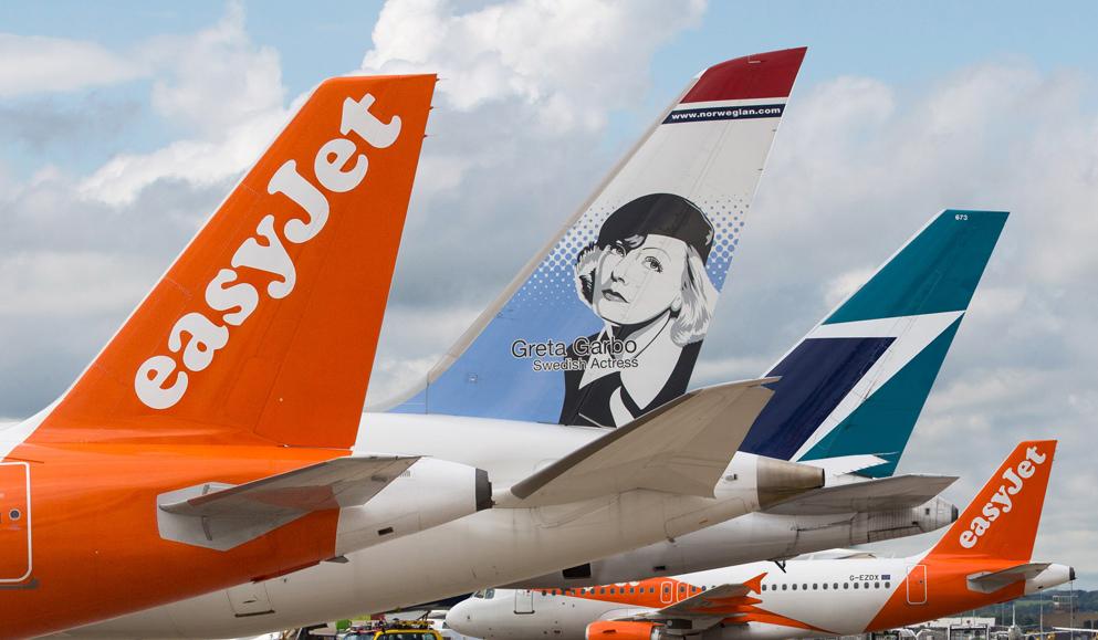 easyJet, Norwegian y WestJet son las primeras tres aerolíneas participantes en el programa Worldwide de códigos compartidos low-cost