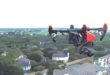 Houston drones