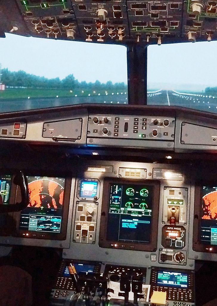 ATR - CAE3