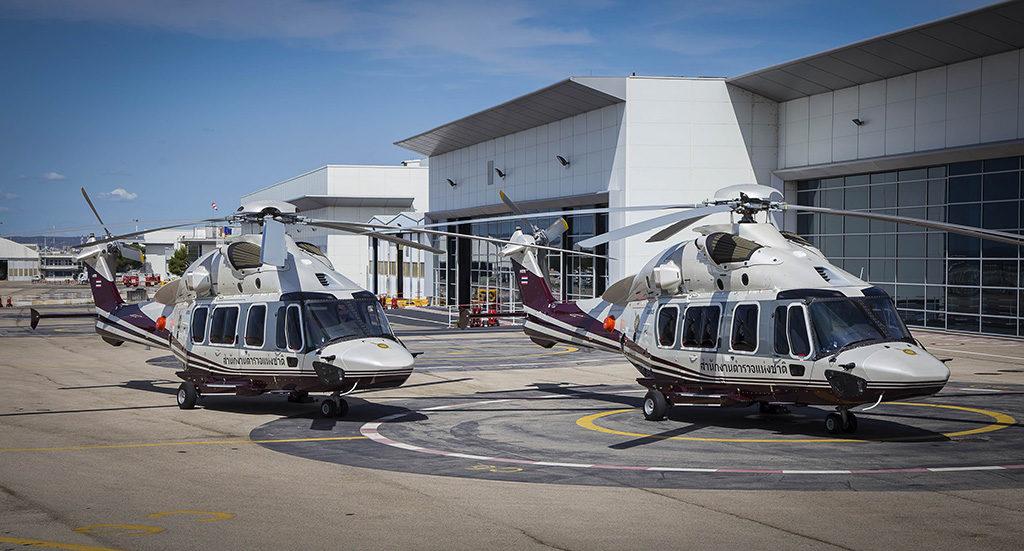 helicópteros H175