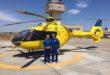 helicoptero EC135