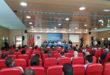 I Encuentro Nacional de Protección Civil y Drones, celebrado en el Centro Unificado de Seguridad de Alcorcón