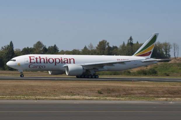 Ethiopian-Airlines-777F
