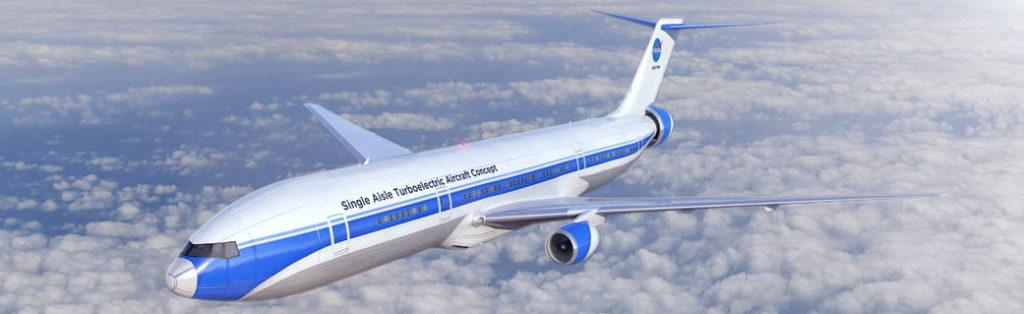 próxima generación de aviones