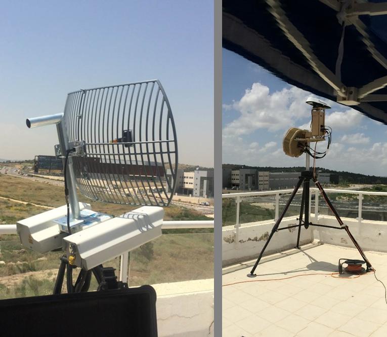 sistemas anti-dron_HORIZON Cotelsa
