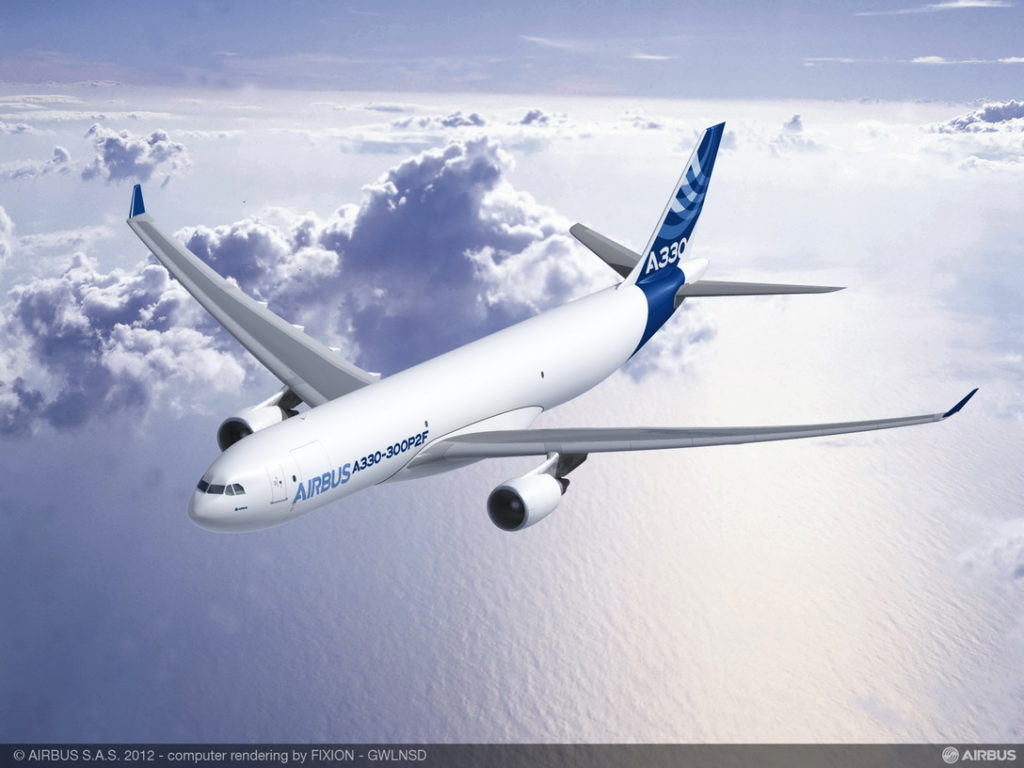 A330-300P2F-in-flight-rendering-