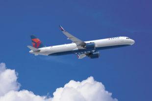 A321neo ACF Delta