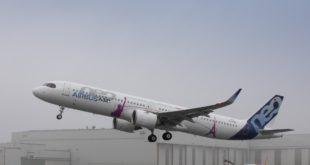 A321LR MSN7877