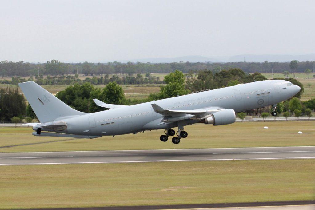 A330 MRTT MMF Europeo