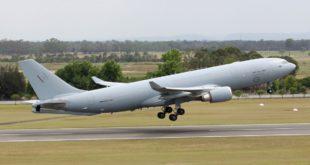 A330 MRTT MFF