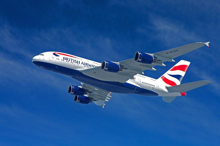 BA-A380