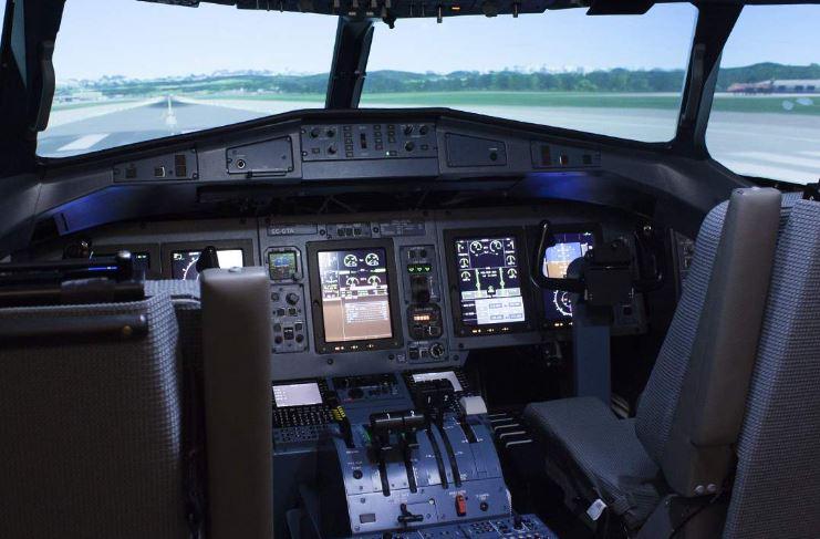 ATR 72-600 de GTA