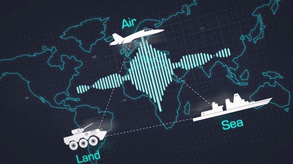 radiocomunicaciones militares
