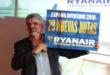 Ryanair acusa al Sepla