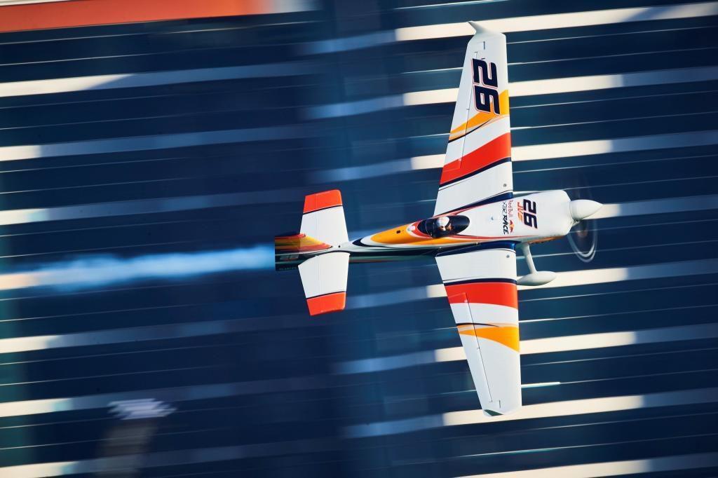 Red Bull Air Race Velarde