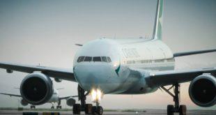 130 millones de euros Cathay