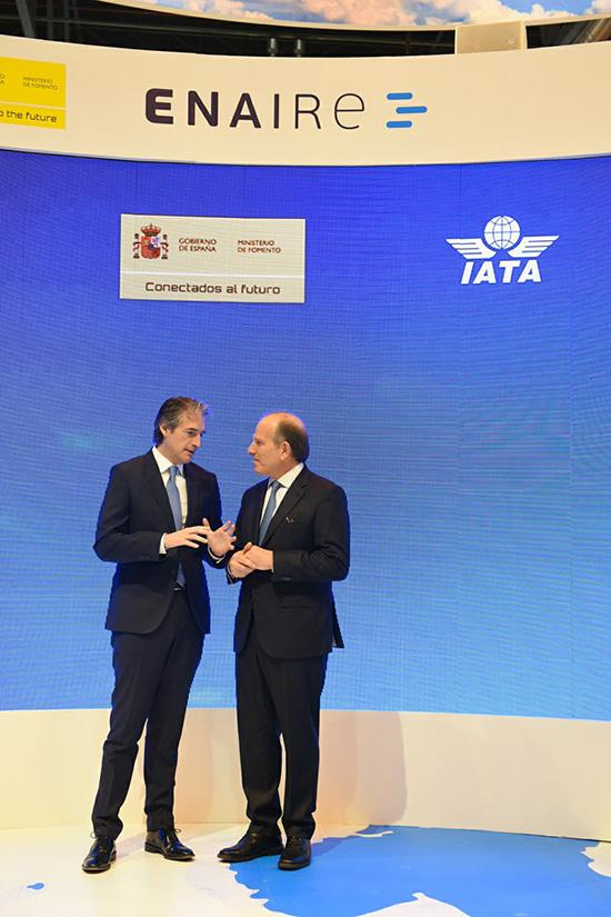 IATA ENAIRE