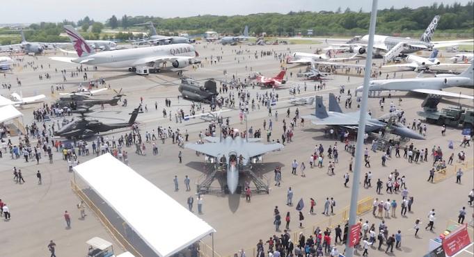 Mercado aviones combate_SAI