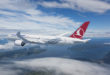 Turkish Boeing 787-9 Dreamliner - Turkish Airlines