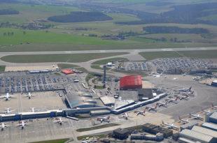 El gestor español  que controla el 51% del Aeropuerto de Luton, pone el foco en seguir creciendo internacionalmente.
