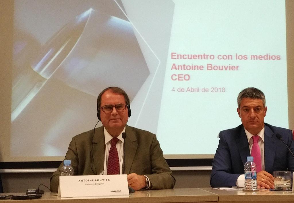 MBDA Antoine Bouvier