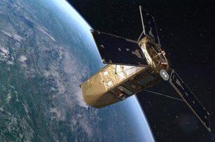 Thales satélites científicos