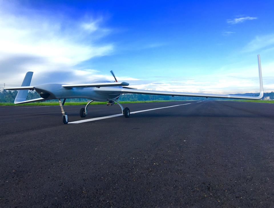 nuevo Real Decreto Drones