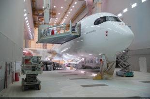 A350-900 Iberia