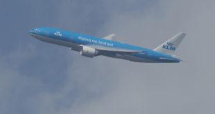 KLM biocombustible