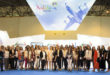 Entre las participantes se encontraban Rocío Caparrós, Jefa de Asuntos Políticos de Airbus Group en Andalucía; Ángela Paz Gutiérrez, CEO de Graysur; Vanessa Bernad, consejera delegada de Extenda; así como en representación de IDEA, Ana Sánchez Tejada.