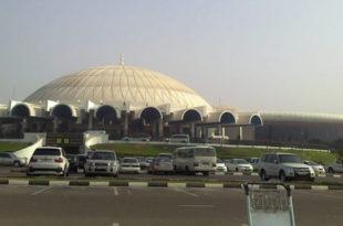 Sharjah-y-Frequentis