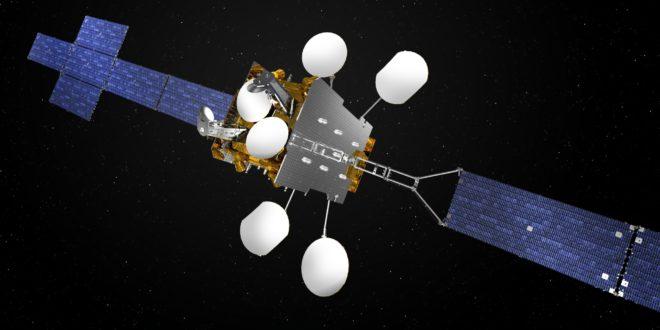 Spacebus Neo Thales Alenia Space