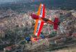 Bravo 3 Tarragona fly