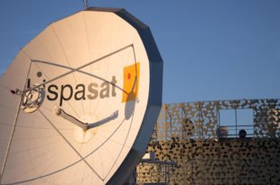 antena hispasat