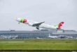 Airbus A330neo 900-TAP-taking-off