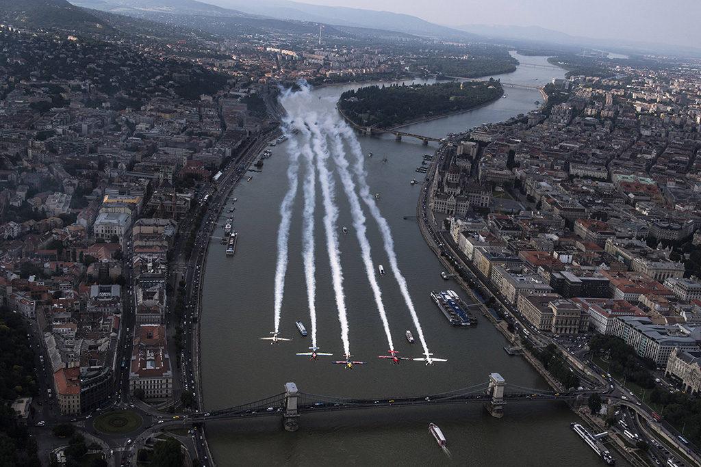 Budapest RBAR
