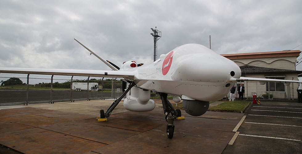 General-Atomics-Japan-Guardian-Iki-Island