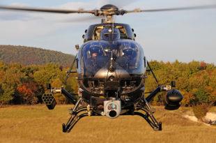 H145M. Foto:  A. Pecchi (Airbus)