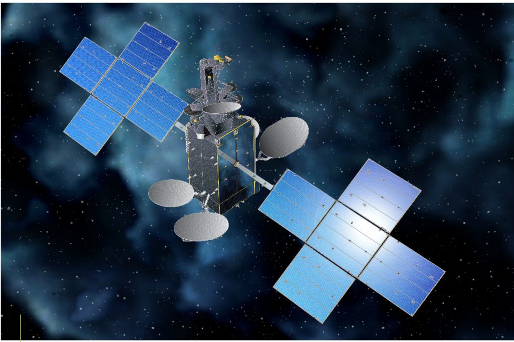 Hispasat H30W-6