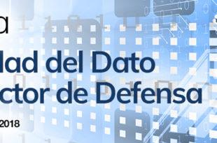 Jornada sobre la Calidad del Dato en el sector defensa