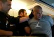 pasajeros conflictivos