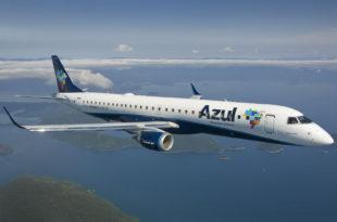 Azul Líneas Aéreas Brasileñas