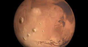 crónicas marcianas goblales
