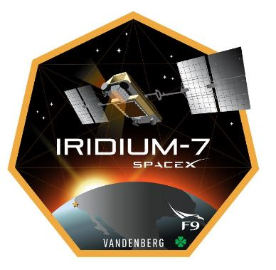 IRIDIUM-7 NEXT