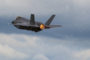 F-35-take-off-validation-flight