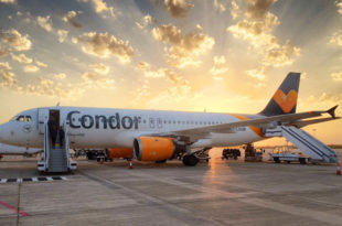 acuerdo Thomas Cook y Air Europa