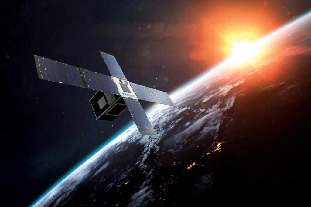 Millennium Space Systems