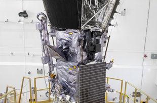 solar parker probe