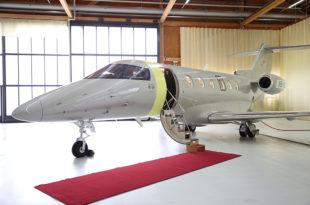 PC-24 JetFly